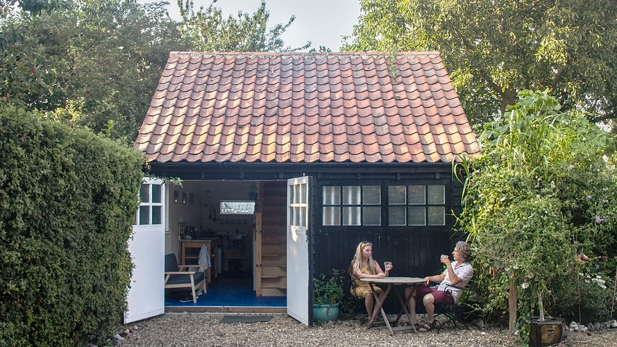 Charthouse Clinic/Chalet