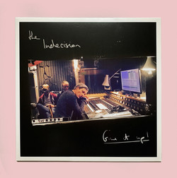 LP Cover Sleeve