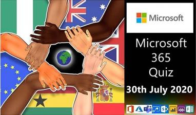 New Microsoft tech quizzes will fundraise for regional causes, with focus on diversity and inclusion