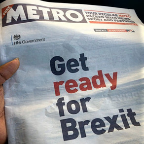 What Does Brexit Really mean for the Recruitment Industry?