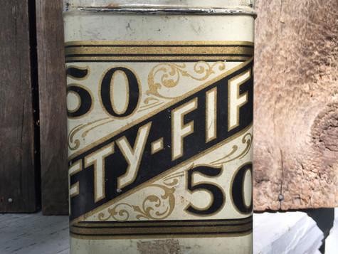 50/50 Club : A Wellness Membership