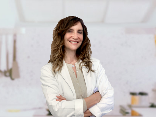 Dott.ssa Lisa Fabbri