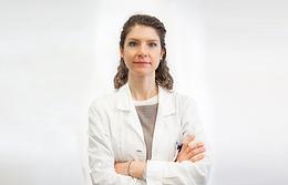 Dott.sa Anna Chiara Zaniboni
