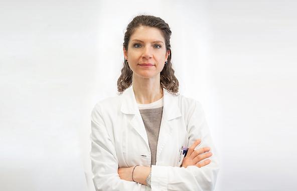 Dott.ssa Anna Chiara Zaniboni