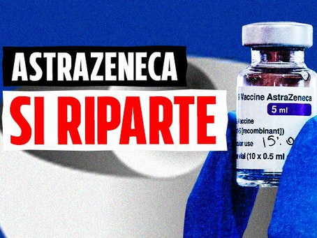 Sospensione di AstraZeneca: il ruolo del giornalismo italiano