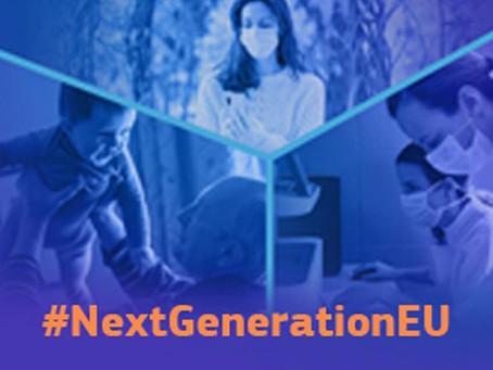 NEXT GENERATION EU: il Recovery Plan è davvero pensato per le nuove generazioni?