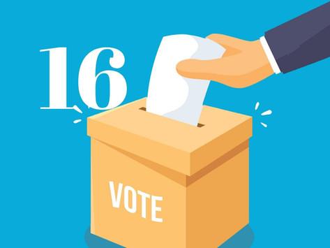 VOTO AI 16ENNI: VERSO UNA POLITICA CHE GUARDA AI GIOVANI?