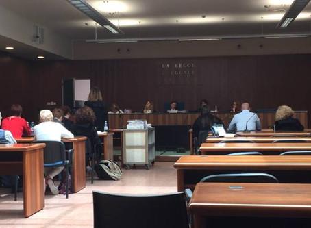 L'AMMINISTRAZIONE DELLA GIUSTIZIA IN ITALIA: UN ESEMPIO VIRTUOSO