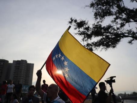 LA SOPRAVVIVENZA DEL VENEZUELA: TRA CRISI ECONOMICA E COVID-19