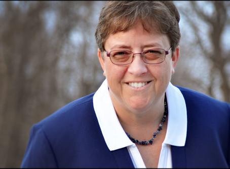 PRESS RELEASE: Tosh running for State Assembly