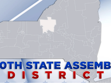 120th State Assembly District – Meet the Candidates