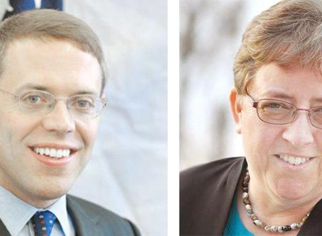 Barclay, Tosh square off for state Assembly seat