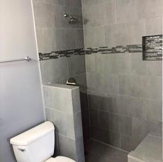 Talton Bathroom Remodel
