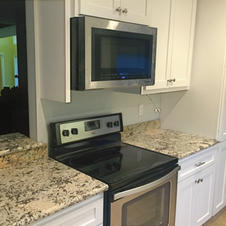 Whole Kitchen Remodel