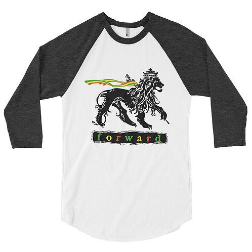 Forward Lion of Judah