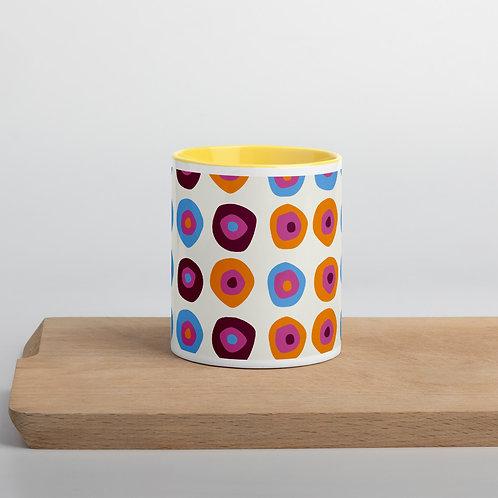 Quirky Dots Mug