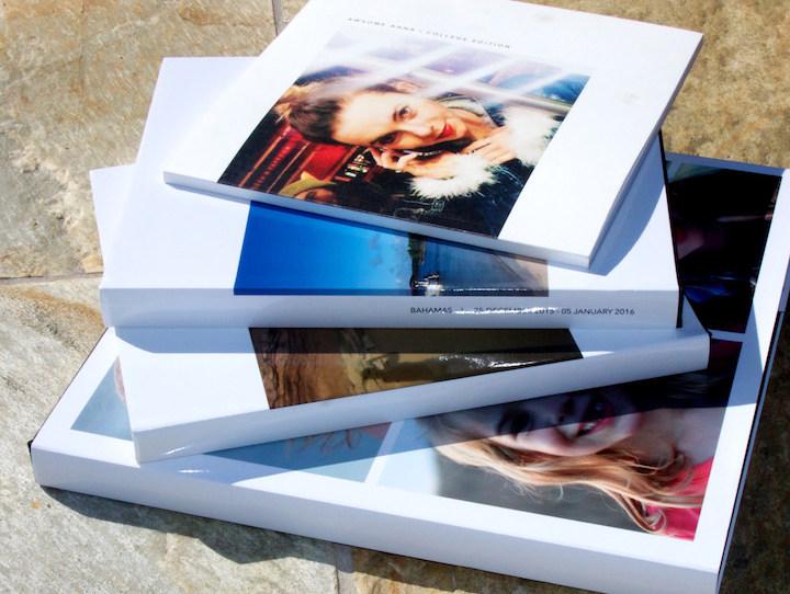 Photobooks - The Gift of Happiness