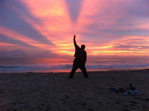 Zoom World Wide Qi Gong Classes