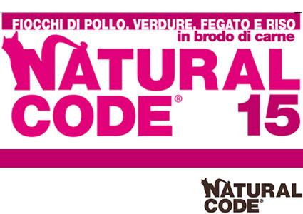 Natural Code Roma