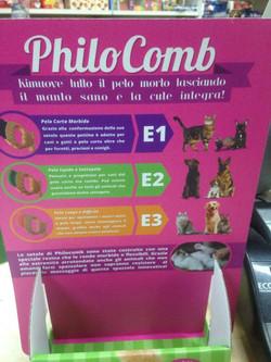 Philo Comb Roma Nord.