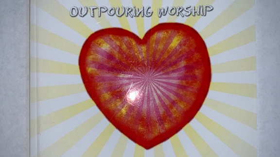 Worship to God outpouring Worship by Ifeoma Achusim