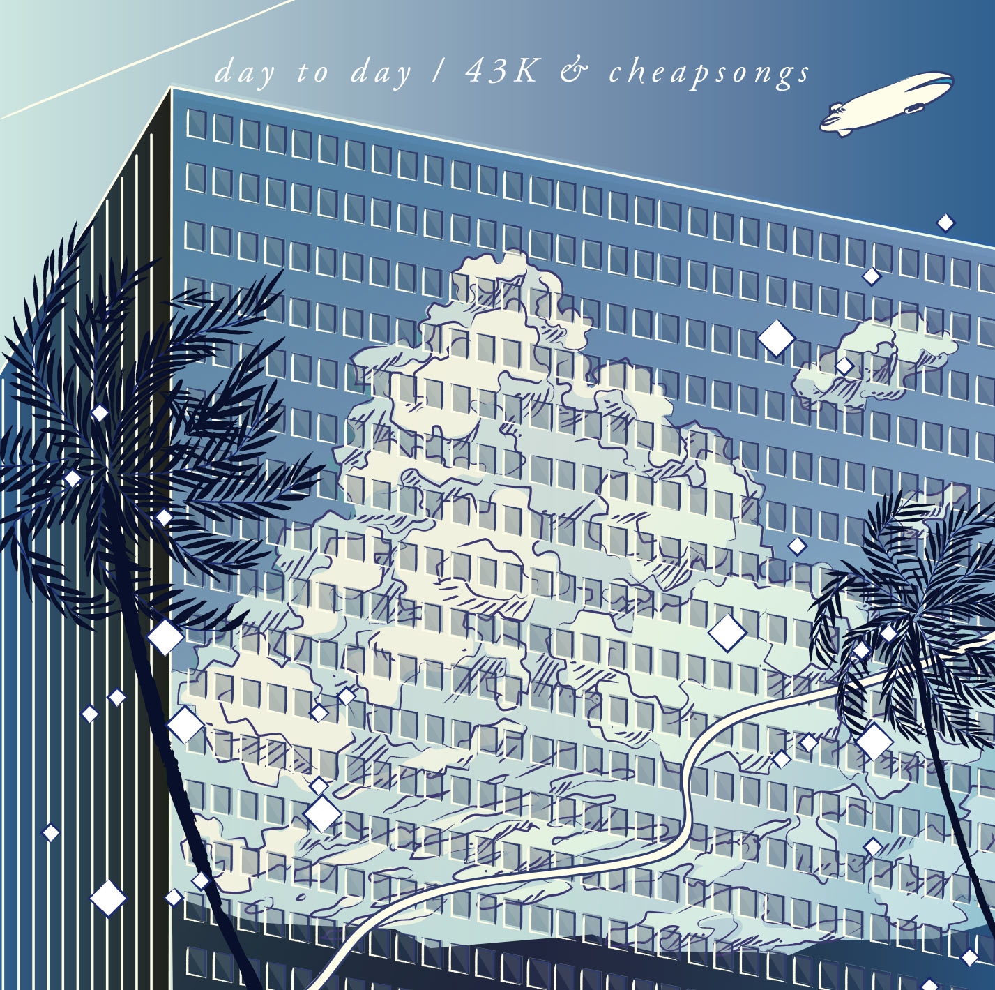 "2nd album ""day to day"""