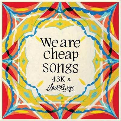 "1st Single ""We are cheap songs"""
