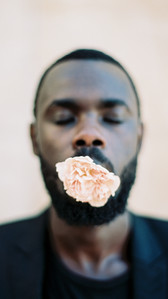 Photographer D'Arcy Benincosa