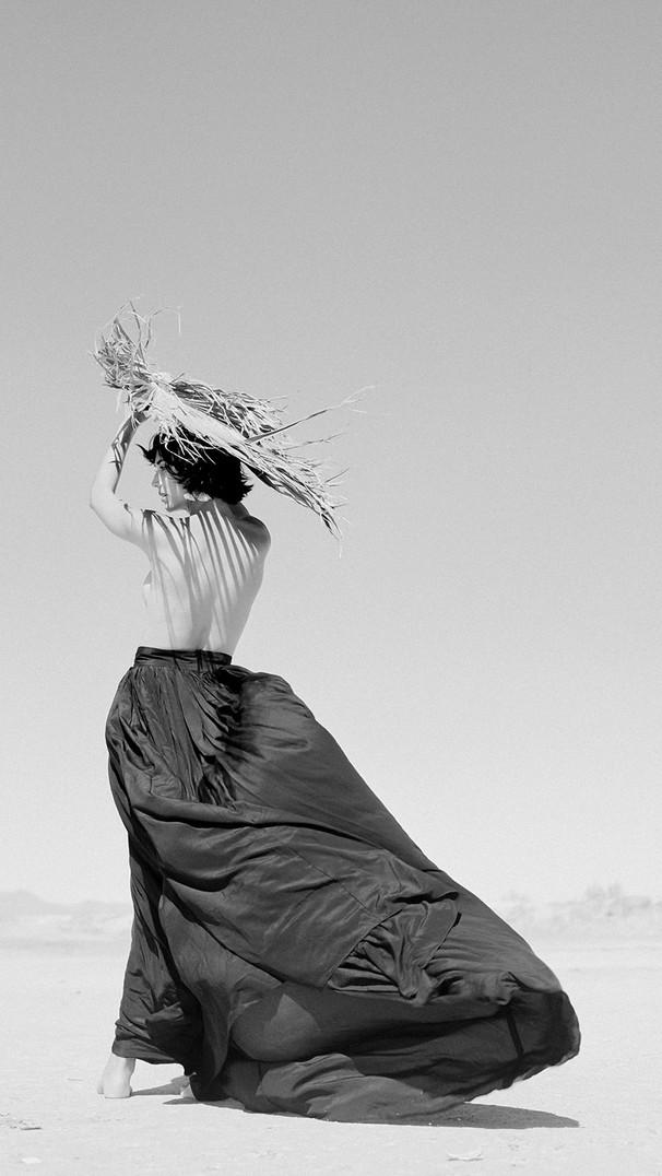 Photographer Heather Nan
