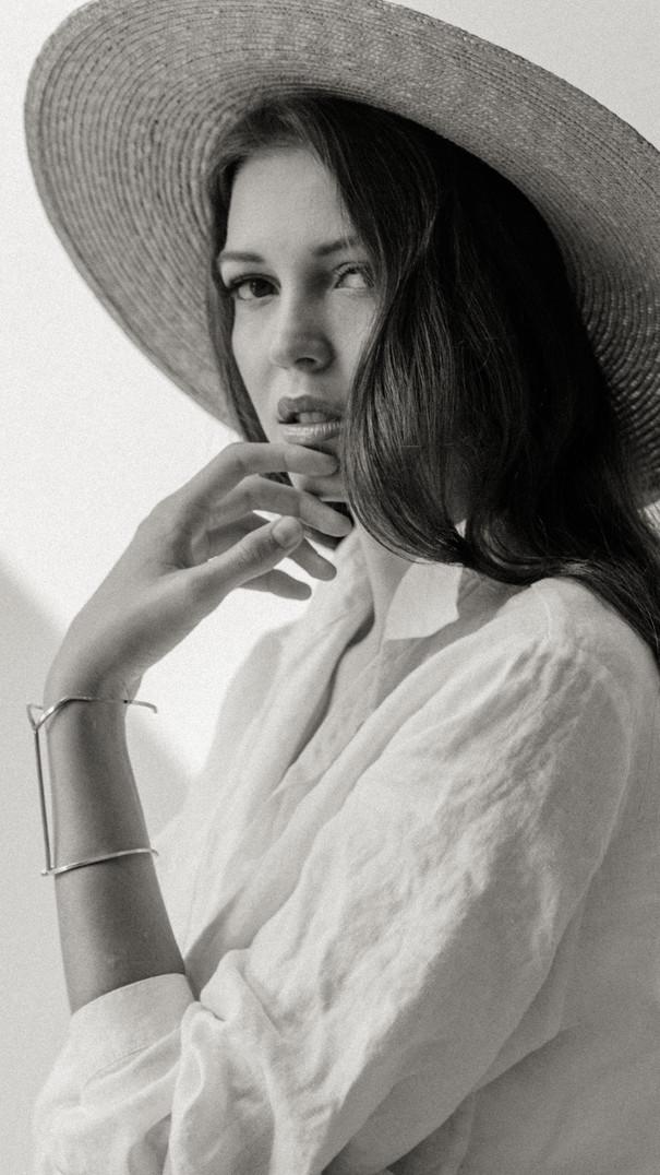 Photographer Megan Robinson