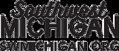 SOUTHWEST MICHIGAN-logotype-BLACK-URL Kn
