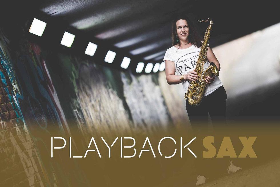Caron Robinson Selmer tenor saxophonist in Norwich