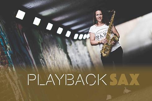 Solo Saxphonist Caron Robinson Norfolk
