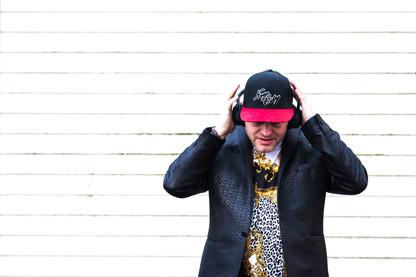 James Robinson DJ Promo 2020