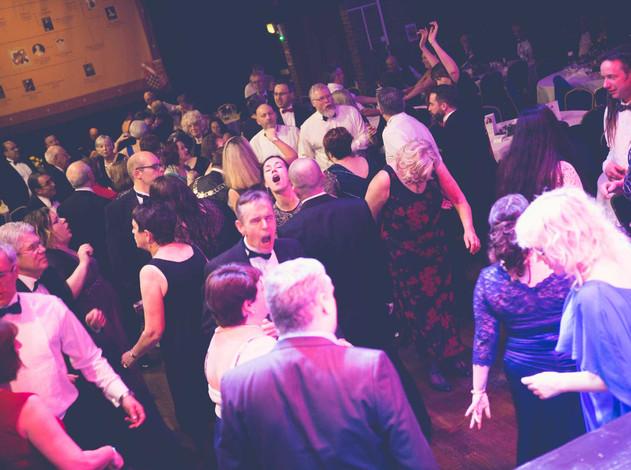 Thetford Mayor's Ball - The Carnegie