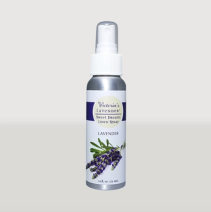 Sweet Dreams Lavender Linen Spray