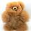 """Thumbnail: 10"""" Alpaca Stuffed Bear"""