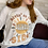 Thumbnail: Livin' On The Bright Side Long Sleeve Graphic Tee