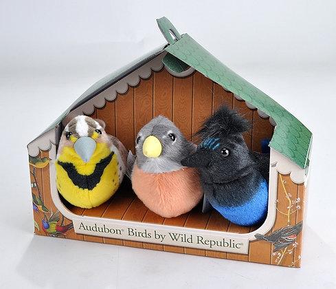 Audubon Birds of Oregon - 3 Pack