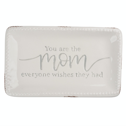 The Mom Everyone Wishes They Had Trinket Tray