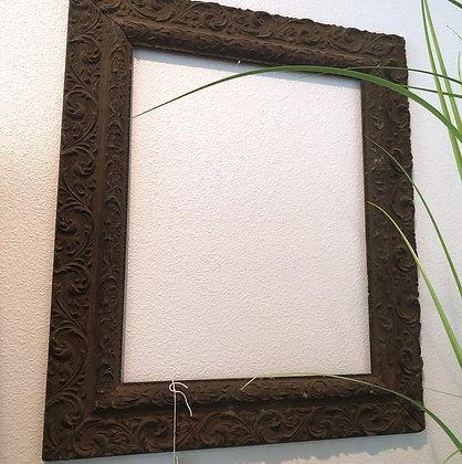 Thick Rectangular Frame