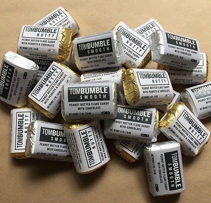 Tom Bumble Chocolates - Nutty