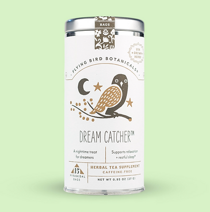Dream Catcher - 15 Tea Bag Tin