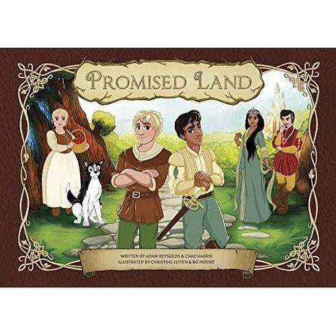 PromisedLand_ChildrenBook.jpg