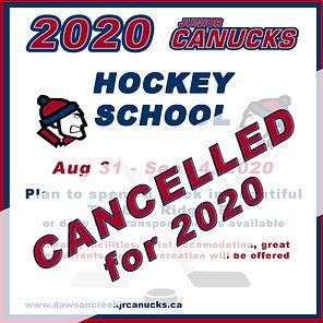 2020 Hockey School Cancelled.jpg