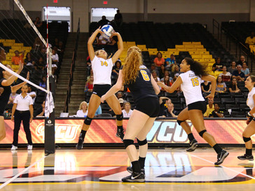 Rams volleyball ready to spike this season