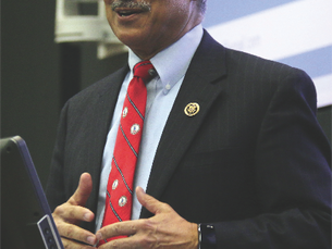 Issues concerning college cost can be fixed, Bobby Scott says