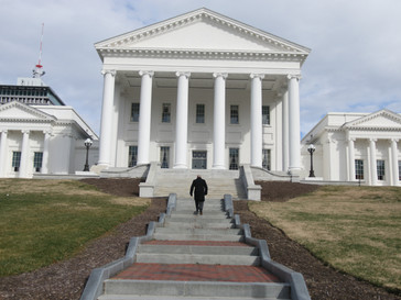 Higher education spared in Gov. McAuliffe's new budget proposal statewide cuts