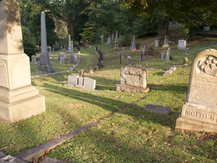 Hollywood Cemetery has come to life—online