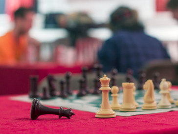 RVA Pieces celebrates two years of free, local chess